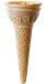 GB3 Medium Wafer Cone